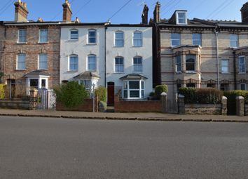 Thumbnail 2 bed flat for sale in College Road, St. Leonards, Exeter