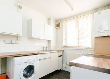 Thumbnail 1 bedroom flat to rent in Lennox Road, Oval