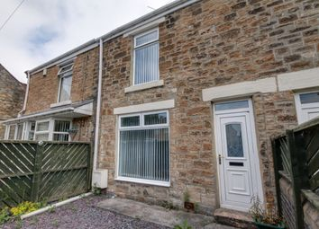 Thumbnail 2 bed terraced house to rent in Providence Terrace, Annfield Plain, Stanley