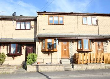 Thumbnail 2 bed property for sale in Co Operative Street, Dewsbury