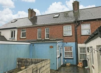 Thumbnail 3 bed terraced house for sale in Station Terrace, Letterston, Haverfordwest, Pembrokeshire