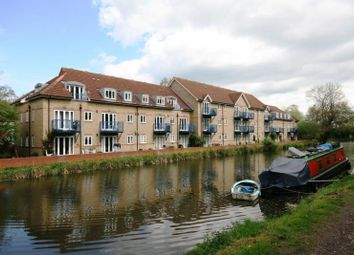 Thumbnail 2 bedroom flat to rent in Riverside Court, Old Harlow, Essex