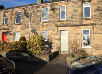 Thumbnail 1 bed flat for sale in Abbey Road, Stirling