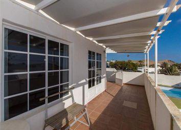 Thumbnail 3 bed apartment for sale in Oasis De Nazaret, Lanzarote, Spain