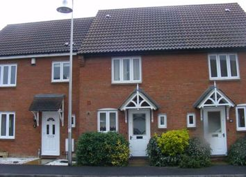 Thumbnail 2 bed property to rent in Ash Close, St Georges, Weston-Super-Mare