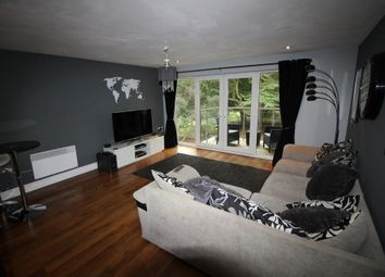 Thumbnail 2 bed flat to rent in Grange Road, Darlington