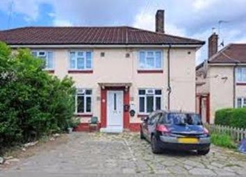 Thumbnail 3 bed terraced house for sale in Conway Grove, Ealing