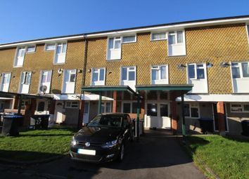 Thumbnail 3 bed property to rent in Beechtree Avenue, Englefield Green, Egham