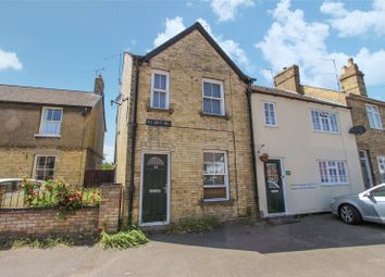 Thumbnail 2 bed end terrace house for sale in Old Court Hall, Godmanchester, Huntingdon, Cambridgeshire