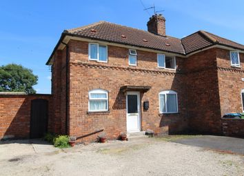 Thumbnail 4 bed semi-detached house for sale in Kings Gardens, Sowerby, Thirsk