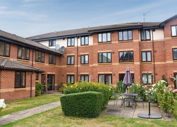 Thumbnail 2 bed flat for sale in Orchid Court, Albany Place, Egham, Surrey