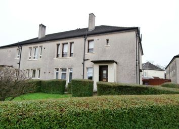 Thumbnail 3 bed flat for sale in Finhaven Street, Braidfauld