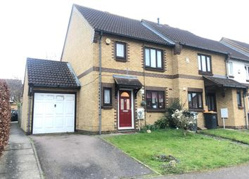 3 bed property to rent in Clover Avenue, Bedford MK41