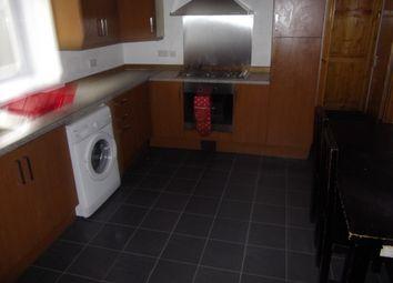 Thumbnail 6 bed shared accommodation to rent in 1 Brynymor Crescent, Swansea