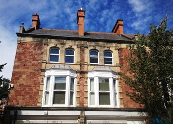 Thumbnail 1 bed flat to rent in 13 15 The Parade, Minehead, Somerset