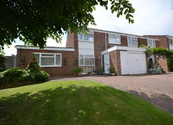 3 bed semi-detached house for sale in Lomond Avenue, Caversham, Reading RG4