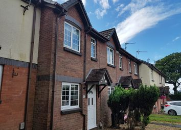 Thumbnail 2 bed terraced house to rent in Y Waun Fach, Morriston, Swansea.