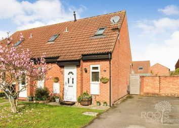Thumbnail 1 bedroom end terrace house for sale in Alston Mews, Thatcham