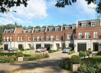Thumbnail 4 bed property for sale in St. Georges Avenue, Weybridge