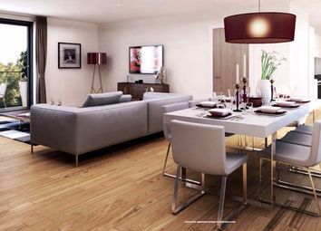 Thumbnail 2 bed flat for sale in Mapeshill Place, London