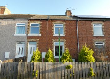 Thumbnail 3 bedroom terraced house to rent in Milburn Road, Ashington