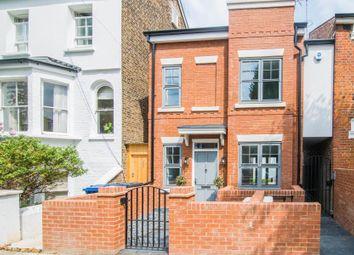Thumbnail 4 bed property for sale in Evelyn Road, London
