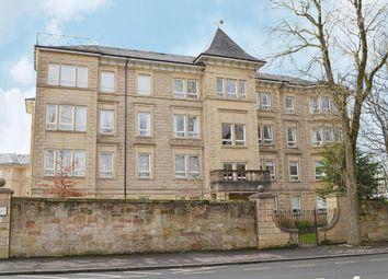 Thumbnail 2 bed flat for sale in 2/4, Westbourne Grange, 67 Cleveden Road, Kelvinside