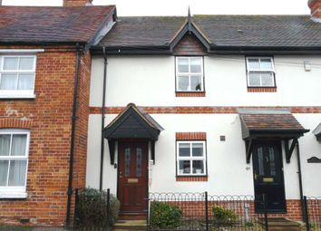Thumbnail 2 bed terraced house to rent in Station Road, Kintbury, Hungerford