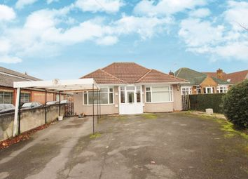 Thumbnail 2 bed bungalow to rent in Bye Pass Road, Beeston, Nottingham