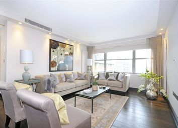 Thumbnail 3 bed flat to rent in Penthouse 1008, Boydell Court, St. Johns Wood Park, London