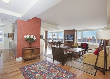 Thumbnail 3 bed apartment for sale in Riverside Boulevard, Manhattan Borough, Manhattan, New York City, New York State, East Coast, United States