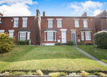 Thumbnail 3 bed semi-detached house for sale in Wingrave Road, Tring