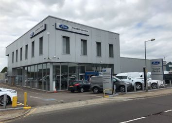 Thumbnail Industrial for sale in Robjohns Road, Chelmsford