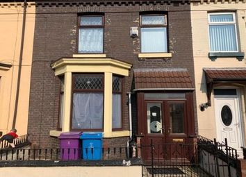 Thumbnail 3 bed property to rent in Chester Road, Liverpool