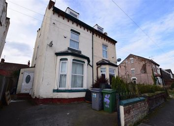 Thumbnail 4 bed semi-detached house for sale in The Grove, Wallasey, Merseyside