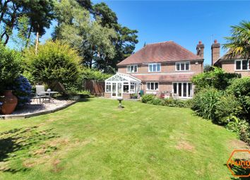 Thumbnail 5 bed country house for sale in Beaconsfield Road, Chelwood Gate, Haywards Heath, East Sussex