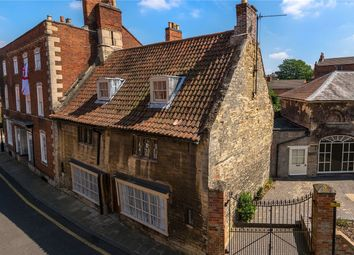 Thumbnail 4 bed property to rent in Vine Street, Grantham