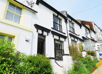 Thumbnail 2 bed cottage to rent in Old London Road, Hastings