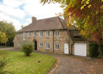 Thumbnail 2 bed flat to rent in Gilling House, 51 Madingley Road, Cambridge