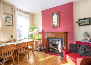 Thumbnail 1 bed flat for sale in Ribblesdale Road, Crouch End, London
