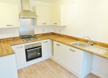Thumbnail 3 bed terraced house for sale in Estover Meadow, Ambleside Avenue, Plymouth