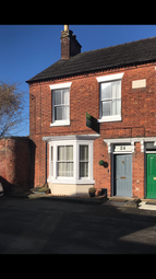 Thumbnail 2 bed semi-detached house for sale in Church Street, Market Drayton