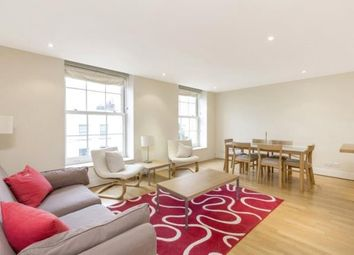 Thumbnail 2 bed flat to rent in The Baynards, 1 Chepstow Place, London