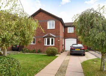 4 bed detached house for sale in Benson Close, Bicester OX26
