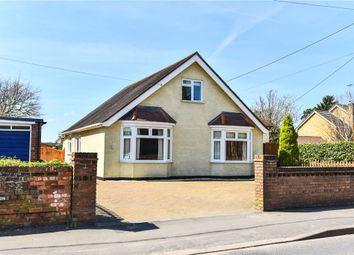 Thumbnail 4 bed detached house for sale in Frimley Green Road, Frimley Green, Camberley, Surrey