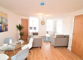 Thumbnail 2 bed flat for sale in Apartment 8, 6-10 St Marys Court, Millgate, Stockport, Cheshire