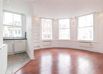 Thumbnail 1 bed flat to rent in Shoreditch High Street, London