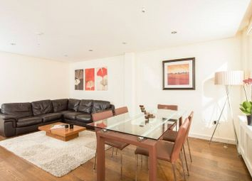Thumbnail 2 bed property to rent in Montagu Place, London