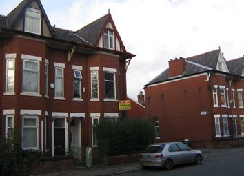 Thumbnail 5 bedroom semi-detached house to rent in Platt Lane, Fallowfield, Manchester