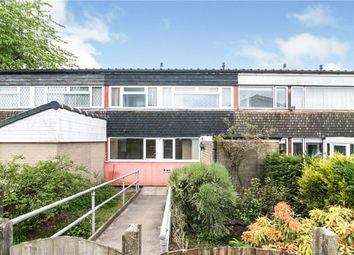 Thumbnail 3 bed terraced house for sale in Thornham Way, Druids Heath, Birmingham